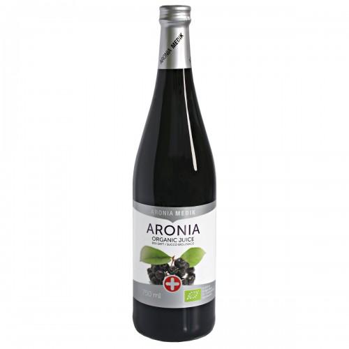 aronia juice, sok aroniowy