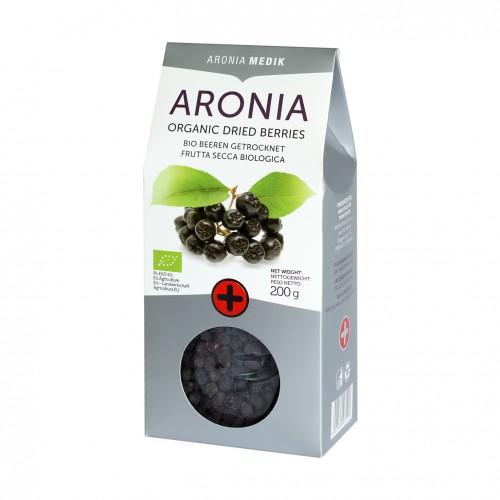 aronia berries in chocolate, aronia w czekoladzie