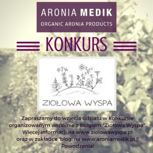 Aronia Medik konkurs